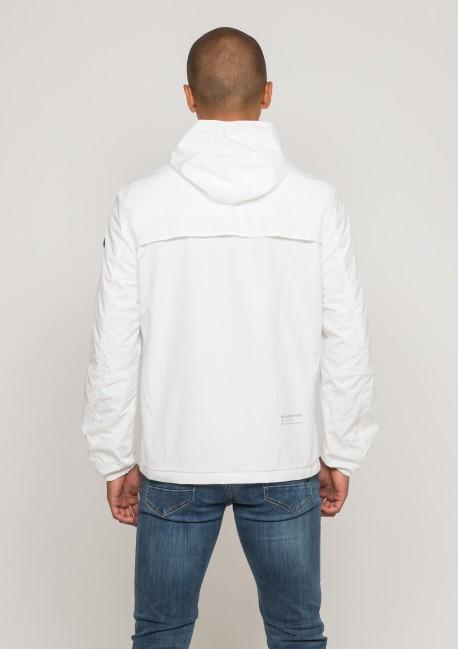 TRAMONTANA- ARCTIC WHITE