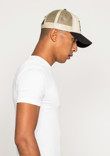 SOLID TRUCKER-SOFT GOLD