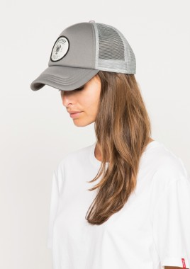 SEAFOOD TRUCKER-MAGIC GREY